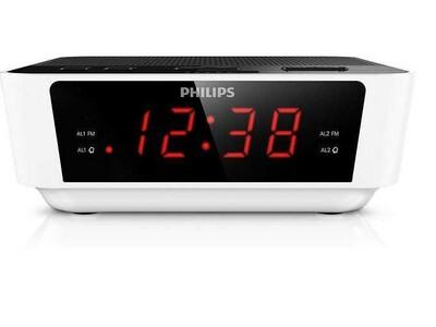 Philips - Philips AJ3115/12 Alarm Saatli Radyo