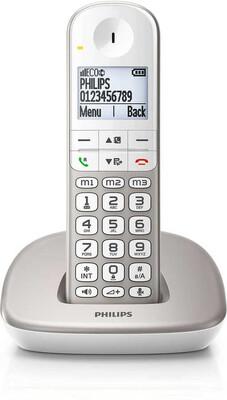 Philips - Philips Dect Telefon XL4901S/38