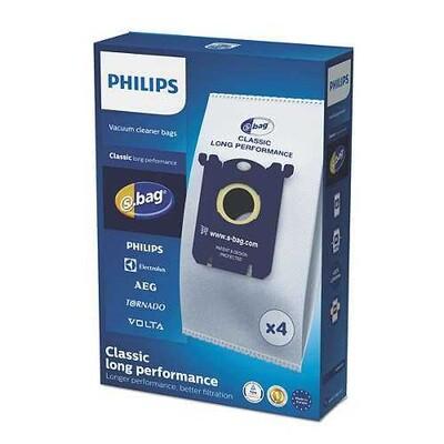 Philips FC8021/03 S-BAG® Toz Torbası - Thumbnail
