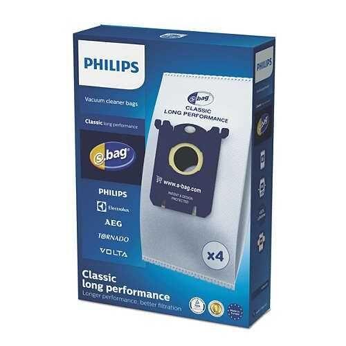 Philips FC8021/03 S-BAG® Toz Torbası