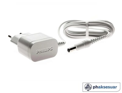 Philips - Philips HP1053/01 Satinelle Ice Adaptör