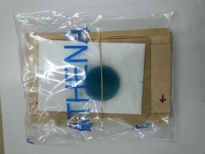 Philips - Philips HR6947/01 Tek Kullanımlık Halı Yıkama Toz Torbası