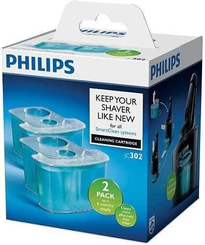 Philips JC302/50 Temizleme Kartuşu