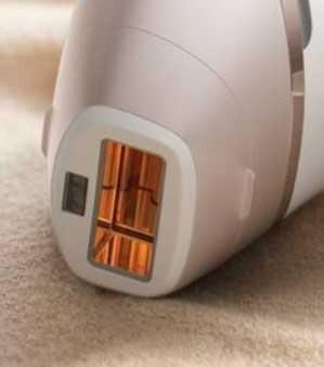 Philips - Philips Lazer Epilasyon Cihazı Vücut Başlığı