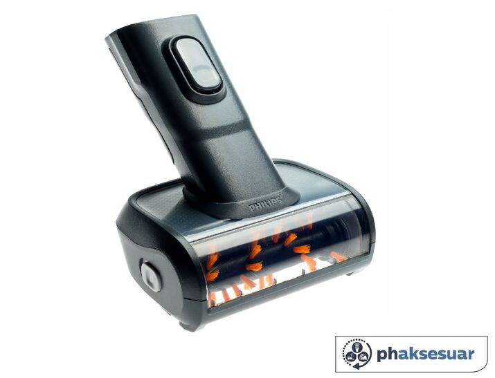 Philips Powerspeed CP0975/01 Mini Turbo Başlık