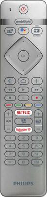 Philips - Philips RC4154401/01R Tv Kumanda