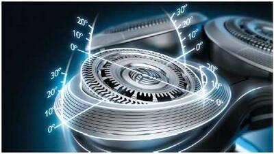 Philips RQ12/60 Tıraş Başlığı - Thumbnail