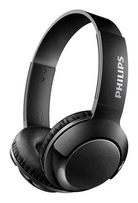 Philips - Philips SHB3075BK/00 Bluetooth Kulaküstü Kulaklık