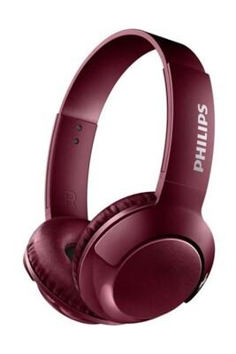 Philips - Philips SHB3075RD/00 Bass+ Mikrofonlu Bluetooth Kulaklık