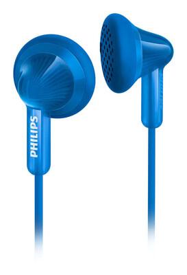 Philips - Philips SHE3010BL Kulakiçi Kulaklık
