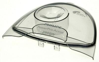 Philips - Philips Süpürge Makinesi Haznesi Kapağı