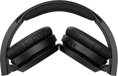 Philips - Philips TAH4205BK/00 Kulak Üstü Bluetooth Kulaklık