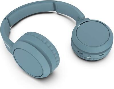 Philips - Philips TAH4205BL/00 Kulak Üstü Bluetooth Kulaklık