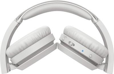 Philips - Philips TAH4205WT/00 Kulak Üstü Bluetooth Kulaklık