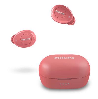Philips - Philips TAT2205RD/00 TWS Kulak İçi Bluetooth Kulaklık