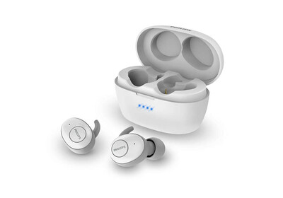 Philips - Philips TAT3215WT/00 Kulak İçi Bluetooth Kulaklık