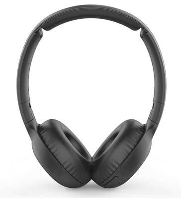 Philips - Phılıps TAUH202BK/00 Kulak Üstü Bluetooth Kulaklık