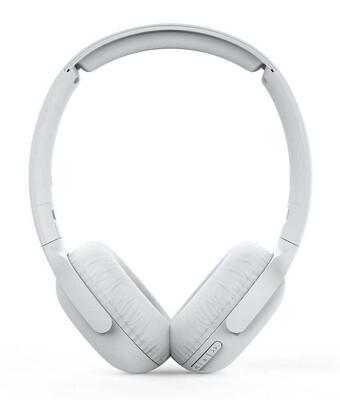 Philips - Philips TAUH202WT/00 Kulak Üstü Bluetooth Kulaklık