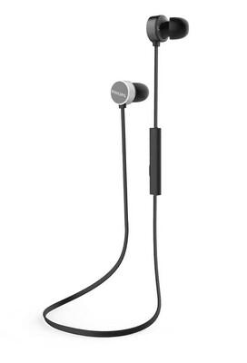 Philips - Philips TAUN102BK/00 Kulakiçi Mikrofonlu Kablosuz Bluetooth Kulaklık Siyah