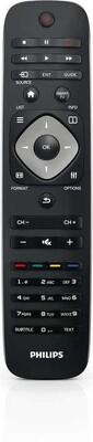 Philips - Philips YKF309/007 Tv Kumanda