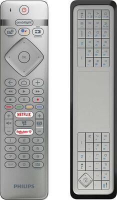 Philips - Philips YKF463-001 Tv Kumanda