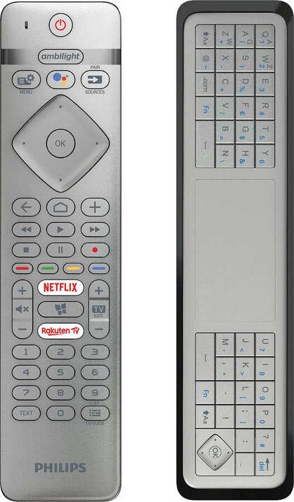 Philips YKF463-001 Tv Kumanda
